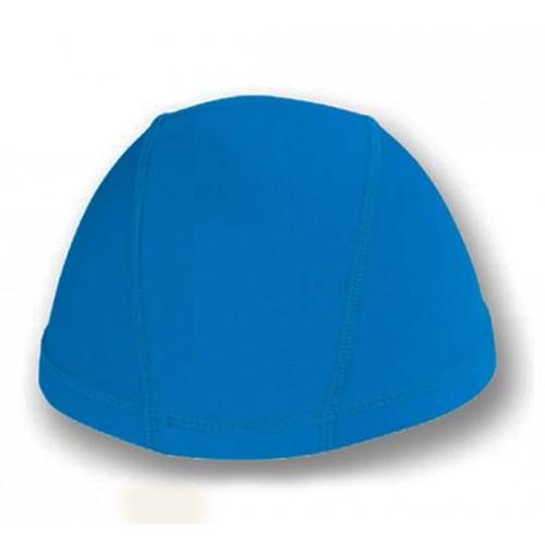 Cuffia in Poliestere - Blu Chiaro - Adulto