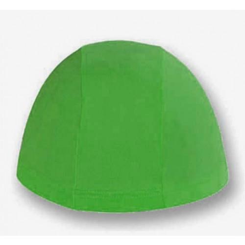 Cuffia in Poliestere - Verde - Adulto