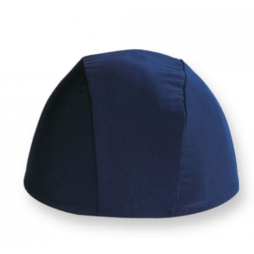Cuffia in Poliestere - Blu Scuro - Adulto